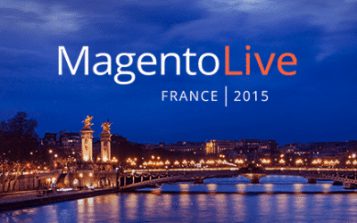 MagentoLive Paris 2015, a premiere in France