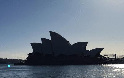 Quanta's team is at MagentoLive Australia 2016!!