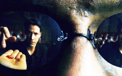 Heads of E-commerce, it's time to choose the red pill!