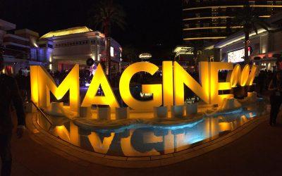 B2B and Social, the big news of Imagine Commerce 2017!