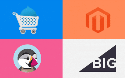 What is the Best E-Commerce Platform for Web Performance? – 2017 Edition