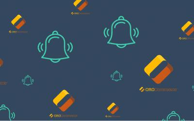 What's Up Quanta #11 – Un nouveau système d'alerting et le profiler OroCommerce !