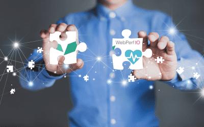 Quanta acquiert la solution WebPerf.io pour offrir un accompagnement 360°